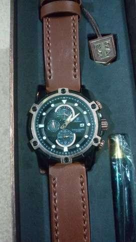 Jam tangan tetonis chrono..