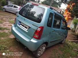 Maruti Suzuki Wagon R VXi BS-III, 2009, Petrol