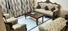 Sofa Set Premium 3+3+1+1
