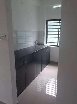 2bhk  brand new apartment near kovoor 10 k rent 20 k advance