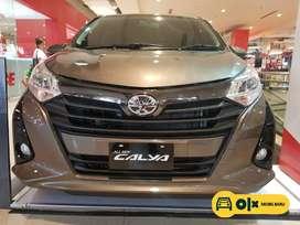[Mobil Baru] TOYOTA Calya G MT promo diskon besar semurah seindonesia