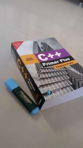 C++ computer programming books