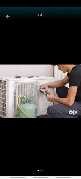 AC Service and installation and repair299