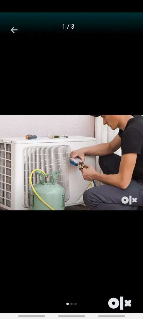 AC Service and installation and repair299 0