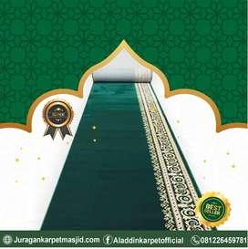 Ready Karpet Masjid Free Pasang Lebih Berkualitas Karangasem Kab _sdr