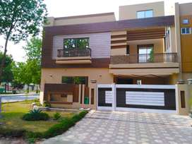 Beautiful 6 Marla Corner House Sector C Bahria Town Lahore