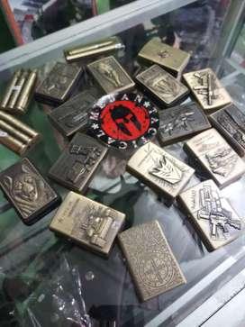 Mancis Zippo Murah (Medan Tactical Store)