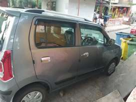 Maruti Suzuki Wagon R 2017 CNG & Hybrids Good Condition
