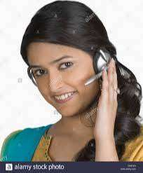 DOMESTIC OUTBOUND REGIONAL LANGUGAGE VOICE PROCESS - HOURLY PAYMENT