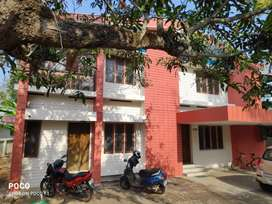 Asramam - Individual House - Doctors prefered