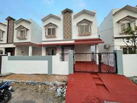 Delux Duplex House For Sale