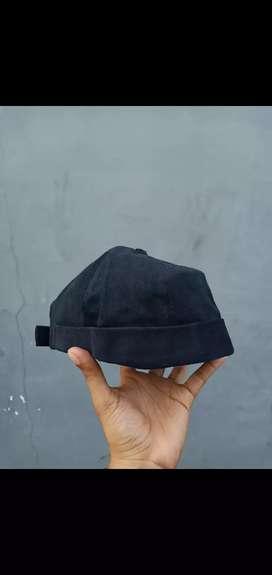 Miki hat / topi kupiah