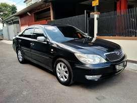 Istimewa! Toyota Camry G 2.4 MT 2005/2006 mulus Terawat