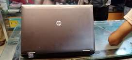 "Hp Probook 6560b,, i5 2nd Gen, 250 GB HDD, 4GB RAM, 15.6"" Numpad,"