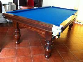Snooker table .pool table