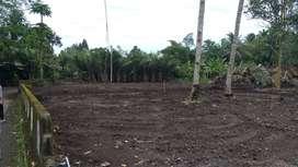 Promo Tanah Murah Dekat Polsek Tempel Sleman, 450m dari Jl Magelang