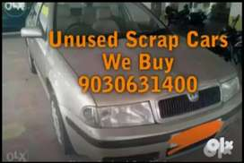 Unused/Scrap/Car/Buyer