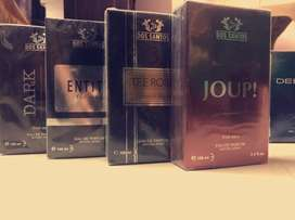 Best perfume spray and attars for men and women