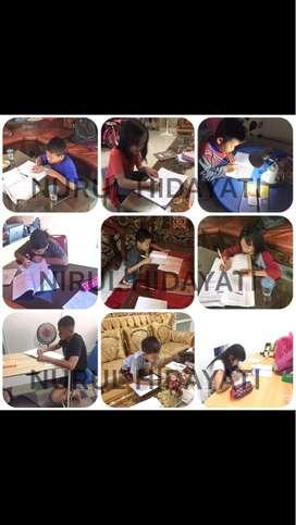 Jasa Guru Les Privat Matematika SD SMP SMA Wilayah Palembang