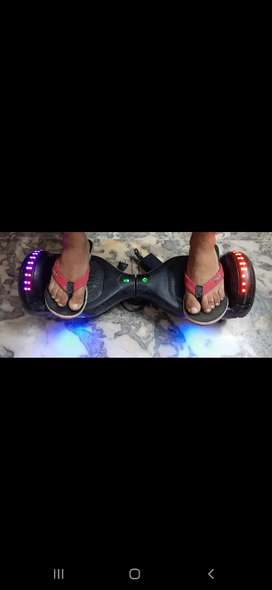 Tygatec SEGWAY BLUETOOTH hoverboard for sale for 9000