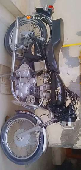 Bullet in good condition 2005 model