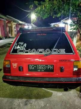 Mobil Daihatsu Charade