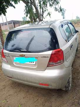 Aveo uva petro mast condition , ac , heater dono h or ache h