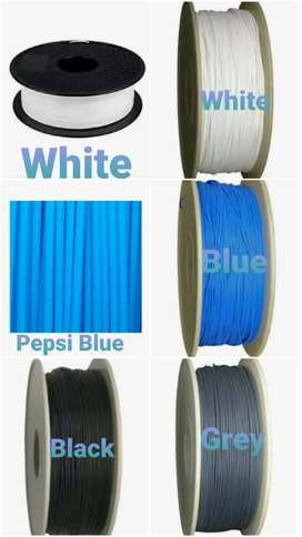 PLA Filament For 3d Printers(1kg)