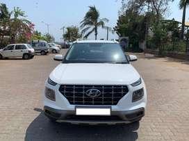 Hyundai Venue SX Plus Turbo DCT, 2019, Petrol