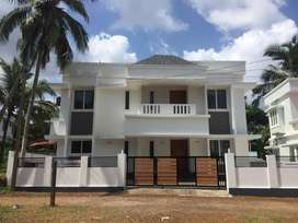 ATTORE, New, 6.2 cent, 2000 sqft, 3 BHK, 82 Lakh Negotiable,