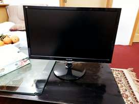 Viewsonic vx22mh lcd monitor