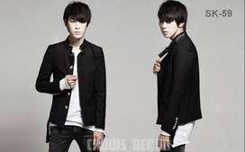 Blazer korean style