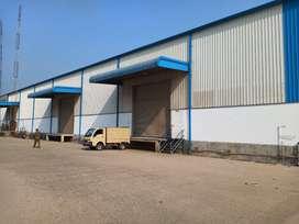 50,000 sqft Warehouse for rent in Dankuni