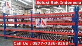 Importir RAK GUDANG SHELVING Heavy Duty DACHANG Harga Terjangkau