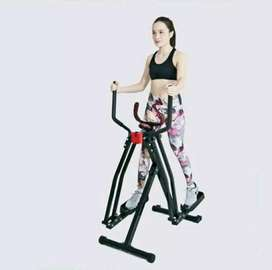 Solo fitness center //Air walker bisa cod ready stock