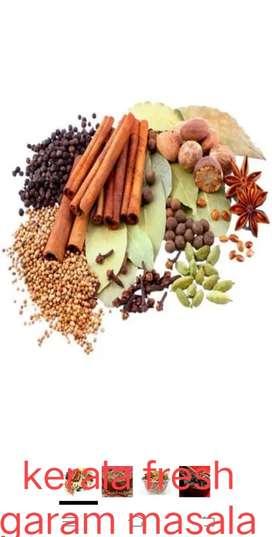 Kerala fresh garam masala