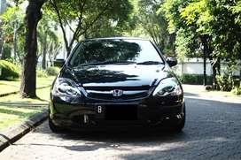 CIVIC VI Hatchback CBU K20a Type R Khusus Hobby