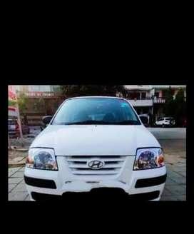 Hyundai Santro Xing 2007 CNG & Hybrids 93000 Km Driven