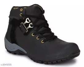Shoe's fantastic