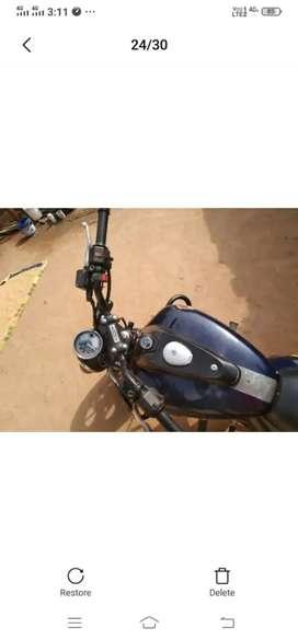 Bike bechna h