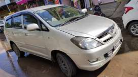 Fully loaded condition full AC company maintain vehicle