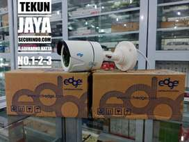 Kamera cctv 2 MP 1080P outdoor