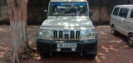 Mahindra Bolero Power Plus 2011 Diesel 220000 Km Driven