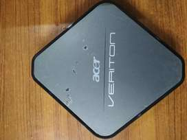 Mini PC Acer veriton N281G