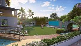 3L Discount on 740 sq ft 2 BHK Under Construction property Apartment