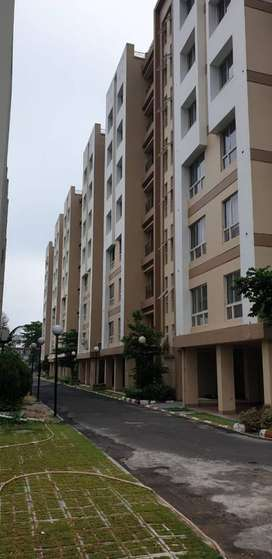 3 BHK Apartments in Rajpur, Kolkata South - Triple bedroom .