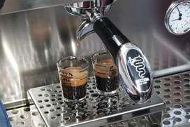 PERLENGKAPAN USAHA COFFEESHOP & CAFE