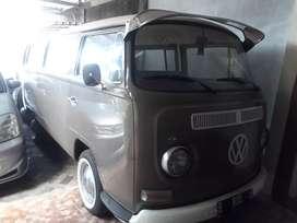 Volkswagen VW Combi Kombi Kumis Micro 1970