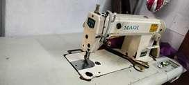 MAQI tailoring machine