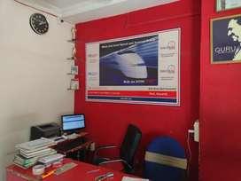 Dtdc Courier Koritipadu Branch
